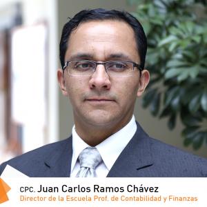 CPC. Juan Carlos Ramos Chávez