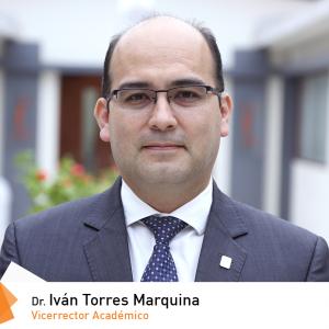 Doc. Iván Torres Marquina