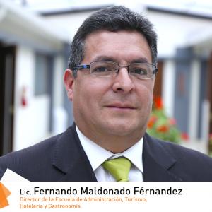 Lic. Fernando Maldonado Férnandez