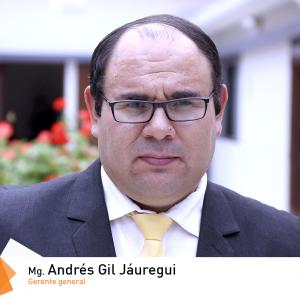 Dra. Andres Jil