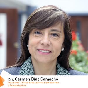 Dra. Carmen Díaz Camacho