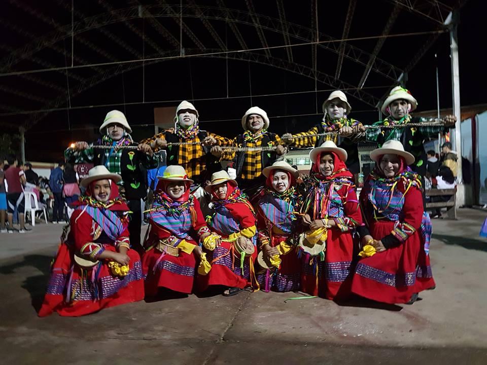 danzas upagu