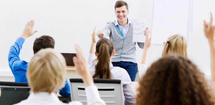 Resultado de imagen para maestros con vocación