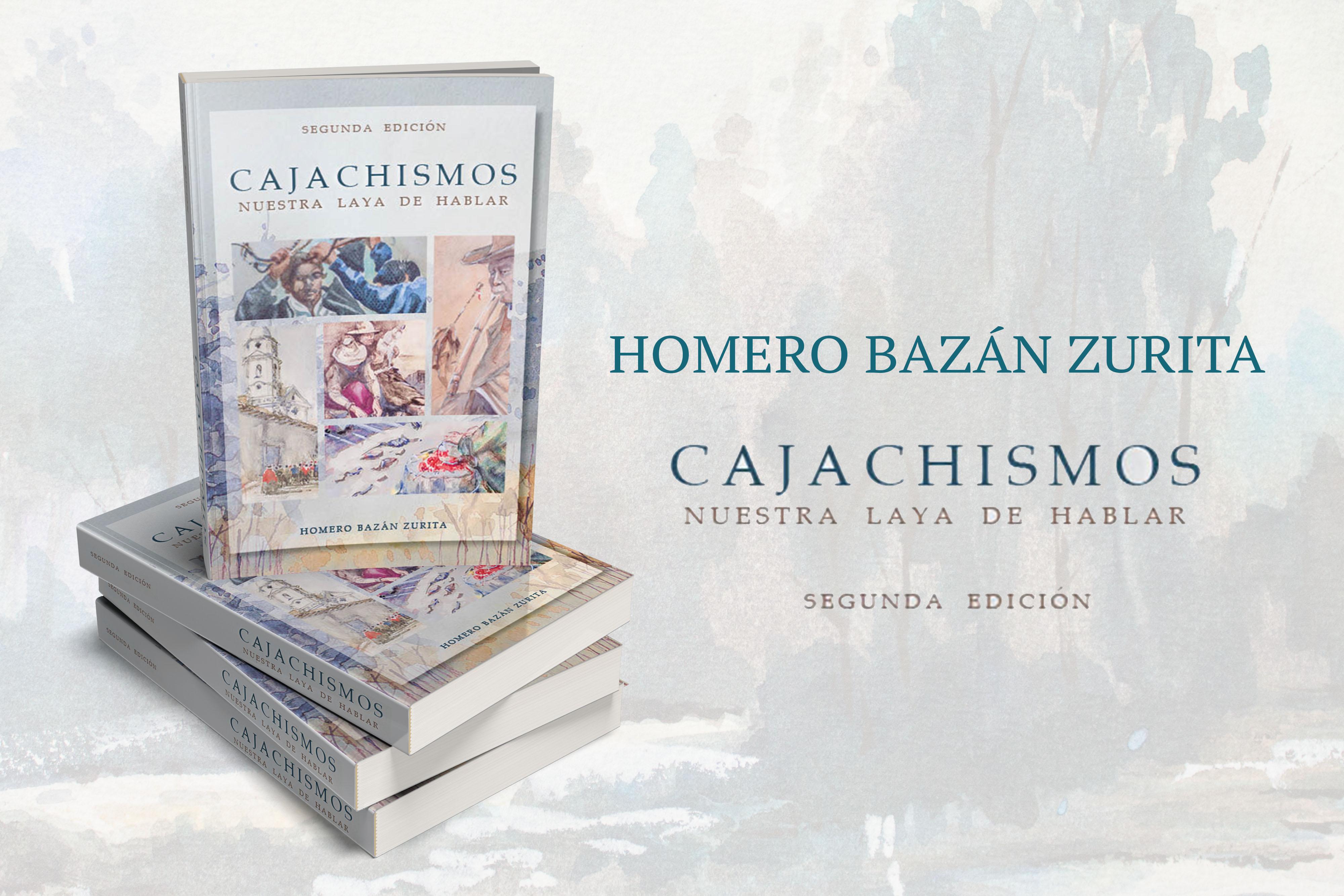 CAJACHISMOS ARTES