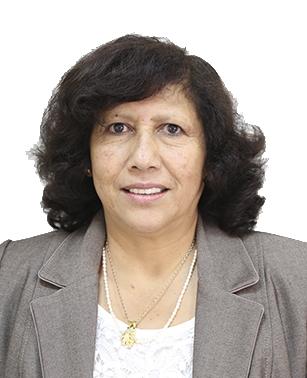 Adriana Rebeca Silva Rojas – Ciencias Empresariales – Adminisracion de Empresas