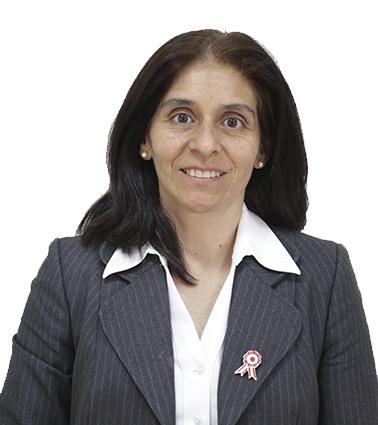Adriana Sanchez – Doc. de Farmacia y Bioquimica – Fac. Ciencias de la Salud