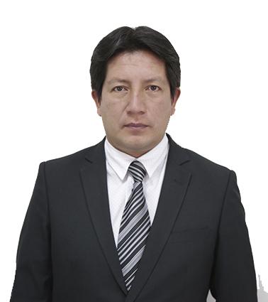 Alex Silva Araujo – Doc. de Farmacia y Bioquimica – Fac. Ciencias de la Salud
