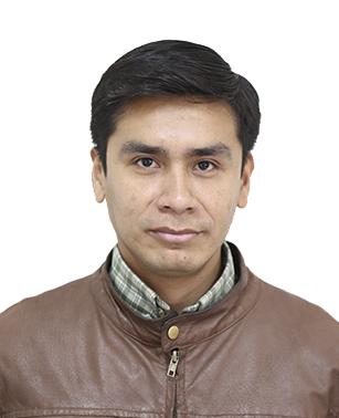 Alfonso Antonio Teran Vigo – Ciencias Empresariales – Ad. Turística, Hoteleria y Gastronomía