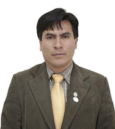 Carlos Nuñez Galvez – Doc. de Farmacia y Bioquimica – Fac. Ciencias de la Salud