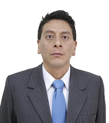 Carlos Quispe – Doc. de Psicología – Fac. de Psicología