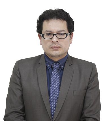 Christian Tantalean Fernando Odar – Doc. de Derecho – Fac. de Derecho