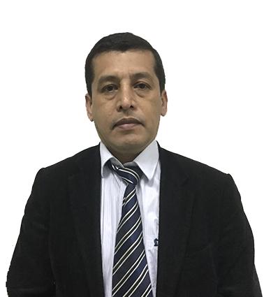 Daniel Alfonso – Doc. Estomatología – Fac. Ciencias de la Salud