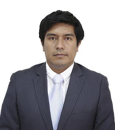 Edward Infante Ruiz – Doc. Estomatología – Fac. Ciencias de la Salud