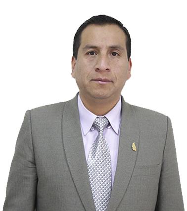 Edwin Rodriguez Vera – Doc. de Farmacia y Bioquimica – Fac. Ciencias de la Salud