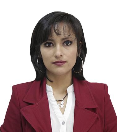 Esther de los Milagros Rojas Ravines – Doc. de Psicología – Fac. de Psicología