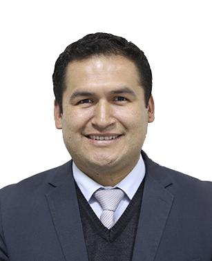 Fernando Chavez Rojas – Derecho y Cc. Politicas – Derecho