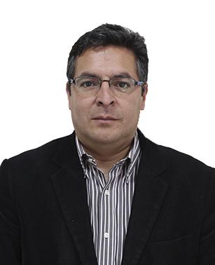 Fernando Maldonado Fernandez – Ciencias Empresariales – Ad. Turística, Hoteleria y Gastronomía