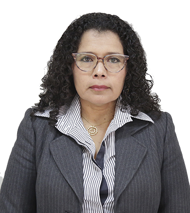 Giana Esther Calderon Perez – Doc. de Psicología – Fac. de Psicología