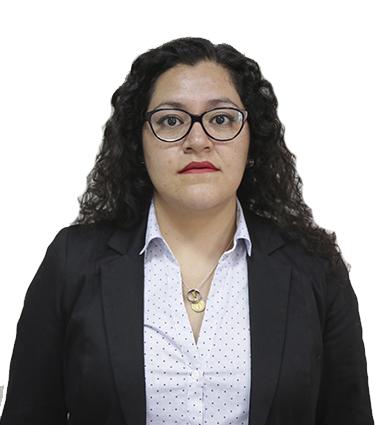 Gloria Vilchez – Doc. de Derecho – Fac. de Derecho