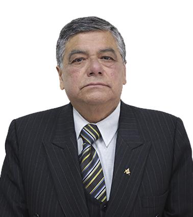 Hector Garay – Doc. de Farmacia y Bioquimica – Fac. Ciencias de la Salud