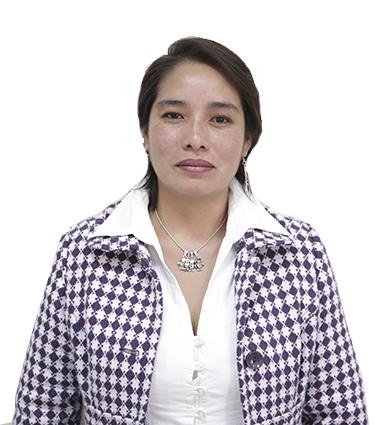 Ina del Pilar – Doc. Estomatología – Fac. Ciencias de la Salud
