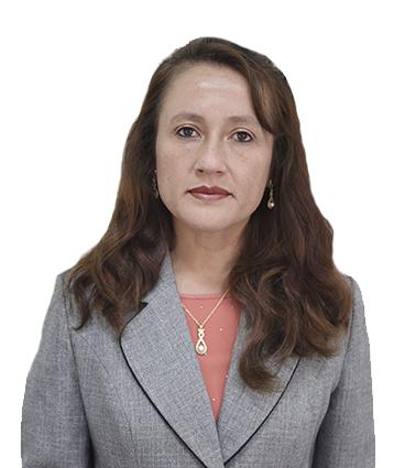 Iris Marleny Cabrera – Doc. de Enfermería – Fac. Ciencias de la Salud
