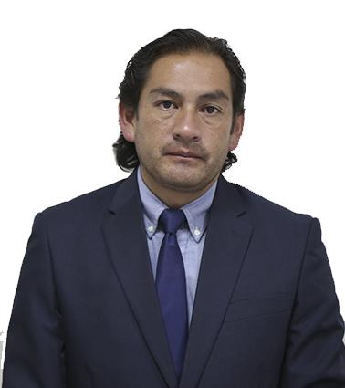 Ivan Cespedes Ortiz – Doc. de Derecho – Fac. de Derecho