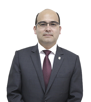 Ivan Torres Marquina – Doc. de Farmacia y Bioquimica – Fac. Ciencias de la Salud