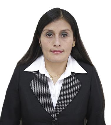 Jeannette Isique Manchego – Doc. Estomatología – Fac. Ciencias de la Salud