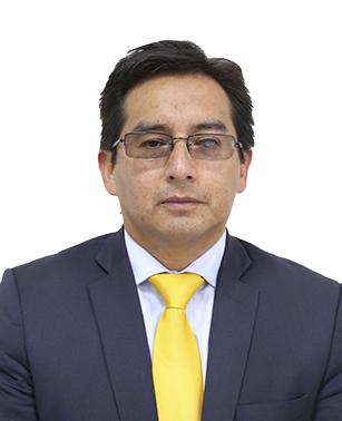 Juan Carlos Díaz Sanchez – Derecho y Cc. Politicas – Derecho