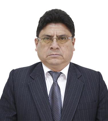Julio Guailupo Alvarez – Doc. de Farmacia y Bioquimica – Fac. Ciencias de la Salud