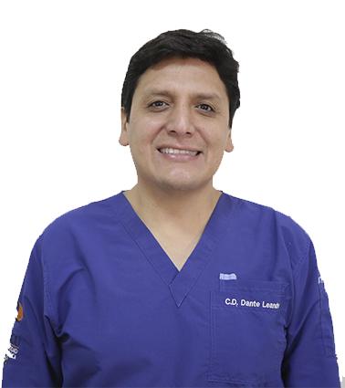 Leandro Cornejo Dank – Doc. Estomatología – Fac. Ciencias de la Salud