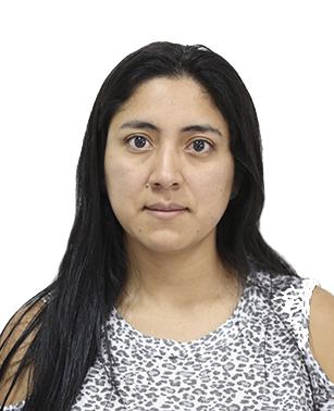 Lorena Alegna Carhuananbo – Ciencias de la Salud – Estomatología
