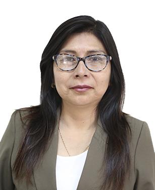 Lourdes Yánac Acedo- Ciencias de la Salud – Estomatología