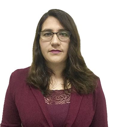 Lucia Esaine – Doc. de Psicología – Fac. de Psicología
