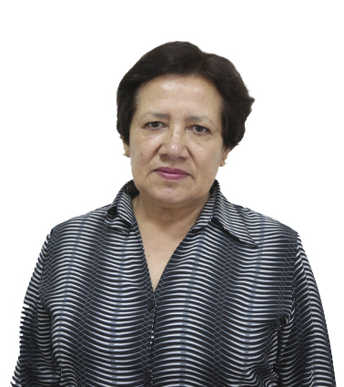 Lucy Morales – Doc. de Enfermería – Fac. Ciencias de la Salud