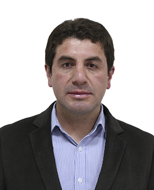 Luis Fernando Guerra Peralta – Psicología – Psicología