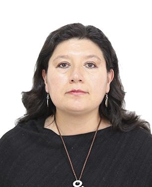 María Eugenia Rodríguez Salazar – Derecho y Cc. Politicas – Derecho