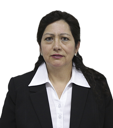 Marina Armas Calderón – Doc. Estomatología – Fac. Ciencias de la Salud
