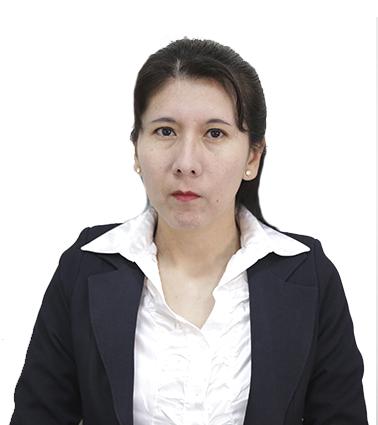 Millette Rodríguez Cabanillas – Doc. Estomatología – Fac. Ciencias de la Salud