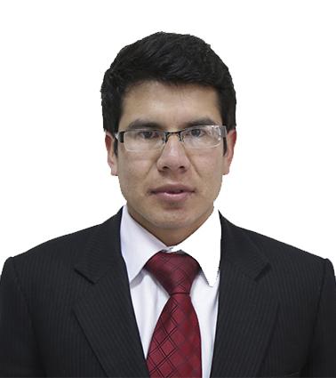 Milton Rojas Ruiz – Doc. de Derecho – Fac. de Derecho