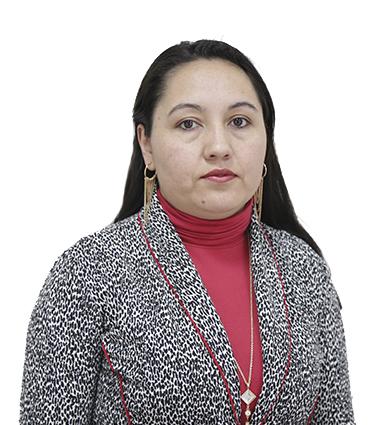 Otilia Palomino Correa – Doc. de Derecho – Fac. de Derecho