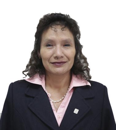 Patricia Minchan – Doc. de Farmacia y Bioquimica – Fac. Ciencias de la Salud