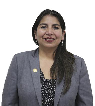 Patricia Rivera Castañeda – Doc. de Enfermería – Fac. Ciencias de la Salud