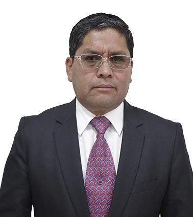 Pedro Torres Rojas – Doc. Estomatología – Fac. Ciencias de la Salud