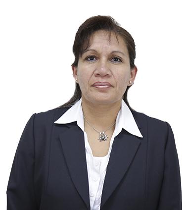 Socorro Carrera Chavarri – Doc. de Enfermería – Fac. Ciencias de la Salud