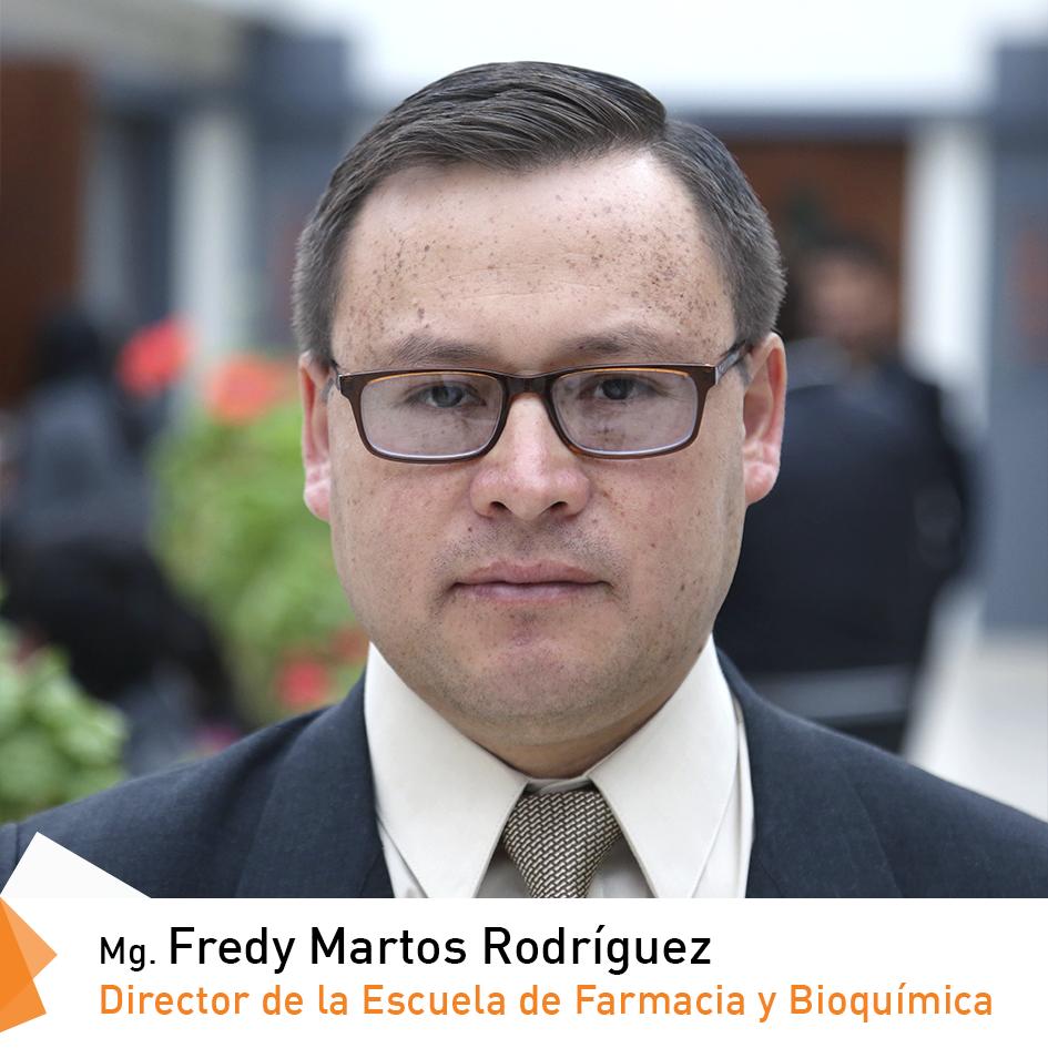 Fredy Martos Rodríguez