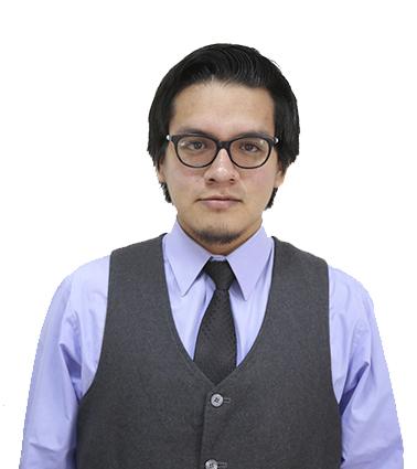 Jair Rios Ñontol – Doc. de Farmacia y Bioquimica – Fac. Ciencias de la Salud