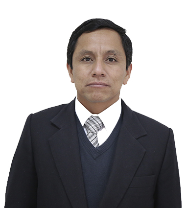 Jorge Enrique Bazán – Doc. Estomatología – Fac. Ciencias de la Salud