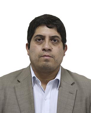 José Tavara Carbajal – Ingenieria – Ing. Informática y de Sistemas